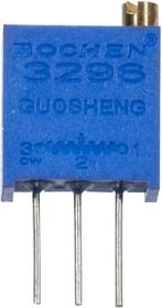 TSR-3296W-253R, потенциометр 25кОм 0.5Вт 10%