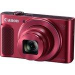 Фотоаппарат Canon PowerShot SX620 HS красный 20.2Mpix ...