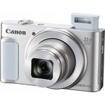"Фото 2/6 Фотоаппарат Canon PowerShot SX620 HS белый 20.2Mpix Zoom25x 3"" 1080p SDXC/SD/SDHC CMOS 1x2.3 IS opt 5minF 2.5fr/s 30fr/s HDMI/WiFi/NB-13L"