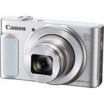 Фотоаппарат Canon PowerShot SX620 HS белый 20.2Mpix Zoom25x ...
