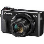 Фотоаппарат Canon PowerShot G7 X MARKII черный 20.2Mpix ...