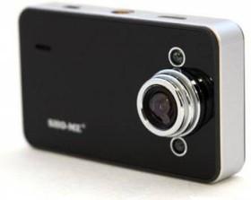 Фото 1/2 Видеорегистратор SHO-ME HD29-LCD черный