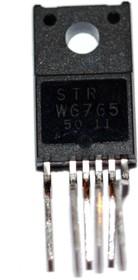 STRW6765, Импульсный регулятор напряжения [TO-220-6]