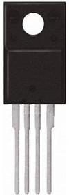KA1H0165R (SEC), Импульсный регулятор со встроенным силовым ключом [TO220F/4]