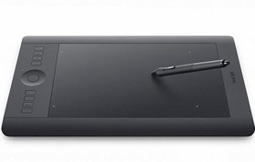 Графический планшет WACOM Intuos Pro M PTH-651-RUPL