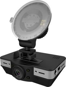 Видеорегистратор SUPRA SCR-880 черный