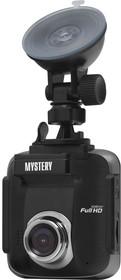 Видеорегистратор MYSTERY MDR-885HD черный