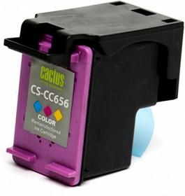 Картридж CACTUS CS-CC656 №901, многоцветный