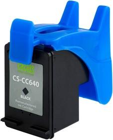 Картридж CACTUS CS-CC640 черный