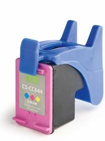 Картридж CACTUS CS-CC644 №121XL, многоцветный