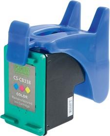Картридж CACTUS CS-CB338 №141XL, многоцветный