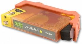 Картридж CACTUS CS-CB325N №178XL, желтый