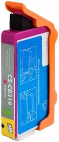 Картридж CACTUS CS-CB319 пурпурный