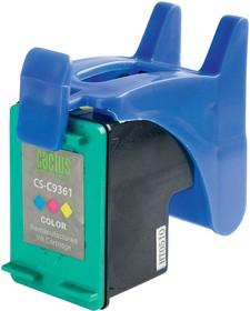 Картридж CACTUS CS-C9361 №136, многоцветный