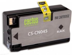 Картридж CACTUS CS-CN045 черный