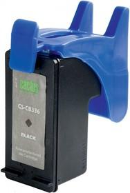 Картридж CACTUS CS-CB336 №140XL, черный