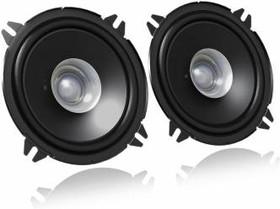 Колонки автомобильные JVC CS-J510X, широкополосные, 210Вт