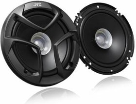 Колонки автомобильные JVC CS-J610, широкополосные, 300Вт