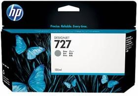 Картридж HP 727 серый [b3p24a]