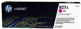 Картридж HP 827A CF303A, пурпурный
