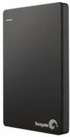 Внешний жесткий диск SEAGATE Backup Plus Slim STDR2000200, 2Тб, черный