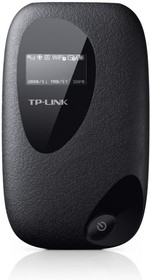 Беспроводной маршрутизатор TP-LINK M5350, черный
