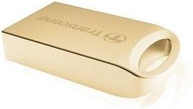 TS32GJF510G, 32GB JETFLASH 510 (Gold)
