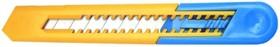 17B338, Нож с отламывающимся лезвием, 18мм