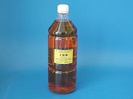 ФCK-2, 1л, Флюс спирто-канифольный