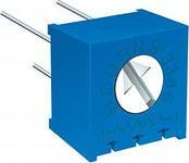 PV34F102 1 кОм (3386F-1-102), резистор подстроечный