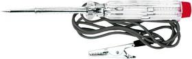 39D082, Индикатор напряжения бортовой сети автомобиля 6-24 В, 140 мм