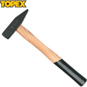 Фото 1/2 02A403, Молоток слесарный 300 г, ясеневая ручка