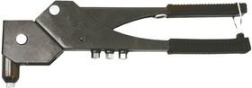 43E713, Заклепочник поворотный для алюминиевых заклепок(2.4/ 3.2/4.0/4.8мм)