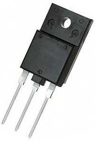 2SD1651 (C), Транзистор NPN с обратным диодом, 800В 5А 60Вт [TO-3PML]