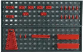 79R186, Панель перфорированная для инструмента