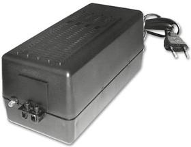 Фото 1/2 БПН 24-2 (без штекера, Е), Блок питания нестабилизированный, 24В,2-2.5А, 48Вт (адаптер)