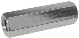 M1261-2545-AL, Стойка шестигранная для печатных плат