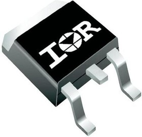 IPS1021RPBF, Интеллектуальный ключ [D-PAK]