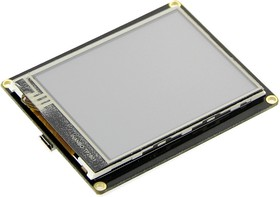 "Фото 1/3 2.8"" USB TFT Display Module, USB дисплей для Raspberry Pi и Cubieboard"