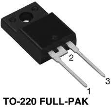 VS-20ETS12FPPBF (VS-20ETS12FP-M3), Диод 20А 1200В [TO-220FP]