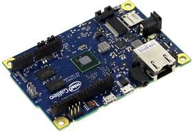 Фото 1/4 Intel Galileo, Одноплатный компьютер на базе 32-битного процессора Intel Quark SoC X1000 (Arduino совместим)