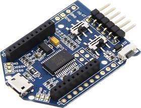 Фото 1/3 UartSBee V5, Адаптер USB на базе FT232