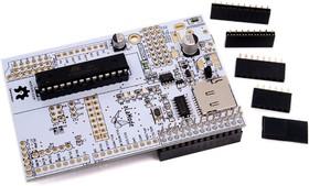 Фото 1/3 Alamode, Плата расширения Raspberry Pi совместимая с Arduino