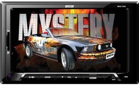 Автомагнитола MYSTERY MDD-7005, USB, SD