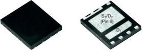 SIZ980DT-T1-GE3, Двойной МОП-транзистор, Двойной N Канал, 60 А, 30 В, 0.0011 Ом, 10 В, 2.2 В