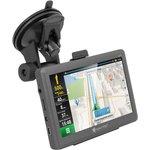 "Навигатор Автомобильный GPS Navitel C500 5"" 480x272 4Gb microSDHC черный Navitel"