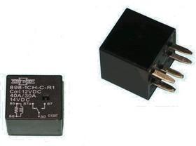 898-1CH-C-R1 12VDC, Реле