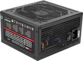 Блок питания AEROCOOL VX-400, 400Вт, 120мм, черный, retail