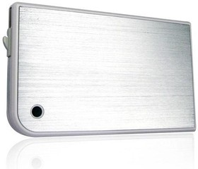 Внешний корпус для HDD/SSD AGESTAR 3UB2A14, белый