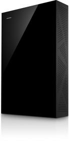 Внешний жесткий диск SEAGATE Backup Plus STDT3000200, 3Тб, черный